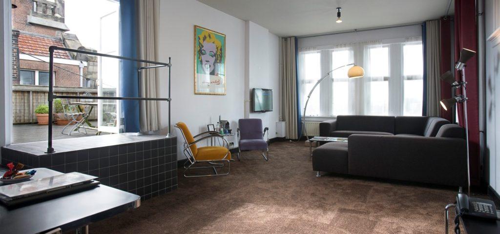 hotel_new_york_rotterdam_loft - Westcord Hotels