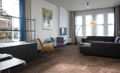 HNY –  Dakterras Kamer - WestCord Hotels
