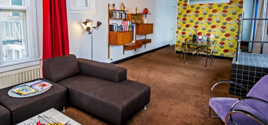 hotel_new_york_rotterdam_loft4 - Westcord Hotels