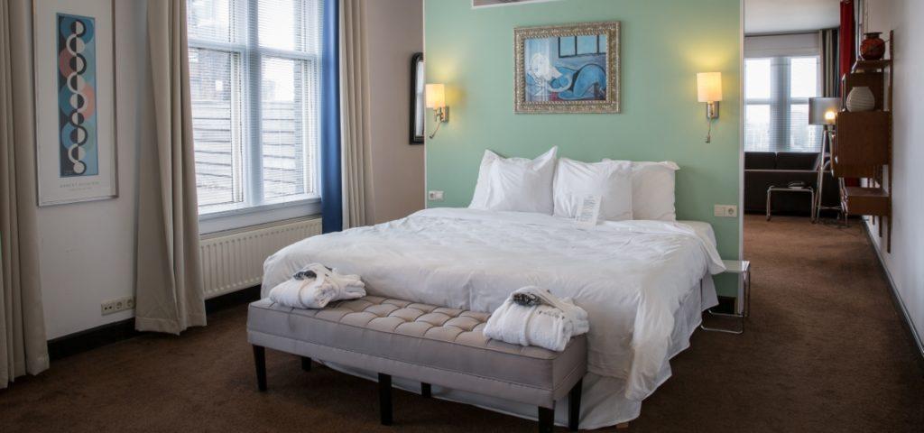hotel_new_york_rotterdam_loft5 - Westcord Hotels