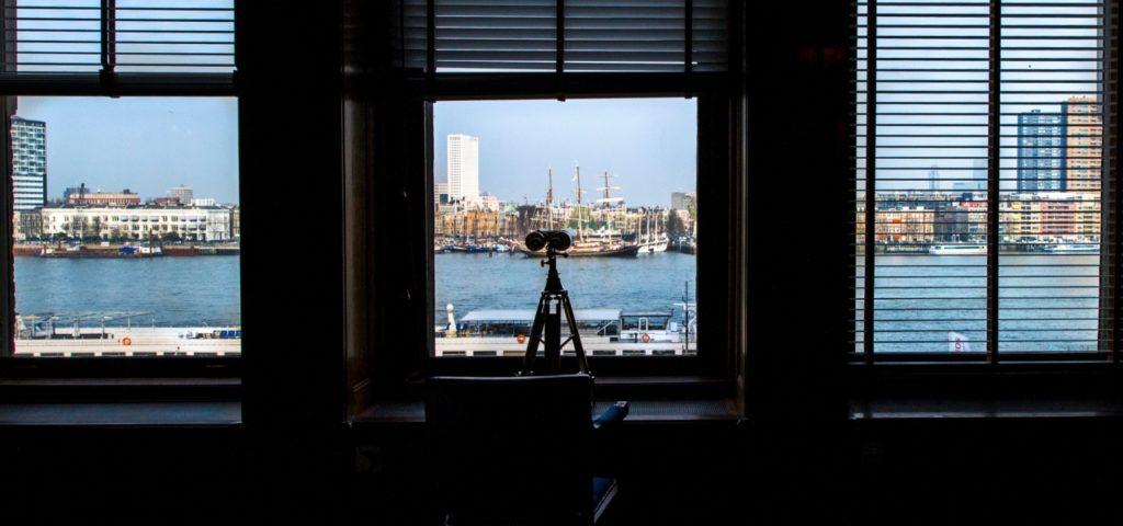 hotel_new_york_rotterdam_maassuite6 - Westcord Hotels