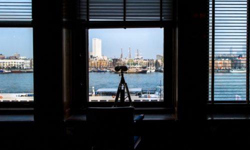 HNY – Maassuite - WestCord Hotels