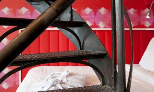 HNY –  Torenkamer Rijnhavenzijde - WestCord Hotels
