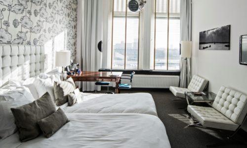 HNY – Waterkantkamer - WestCord Hotels
