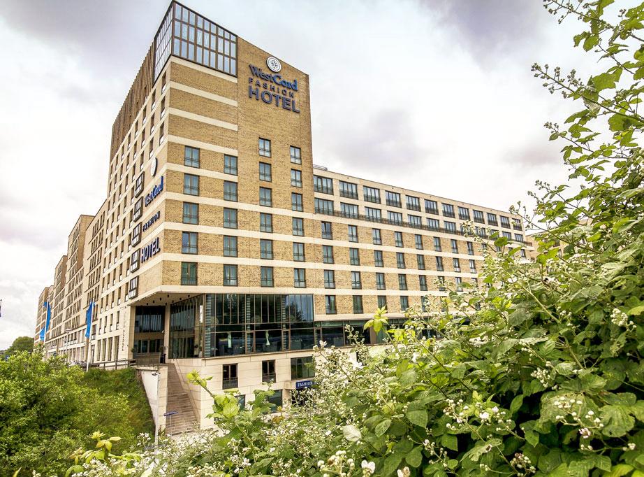 Restaurant Manager Fashion Hotel - WestCord Hotels