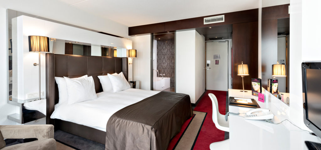 Cleaning staff Fashion Hotel Amsterdam €10,25 en €11,50 per uur - WestCord Hotels