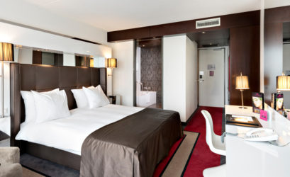 Large Fashion Double Kamer - WestCord Hotels
