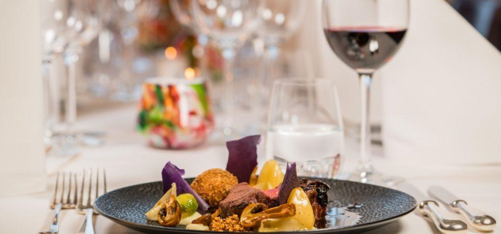 Culinair op het ss Rotterdam - WestCord Hotels