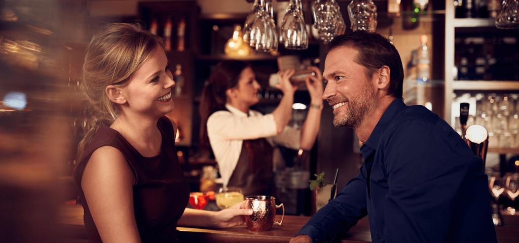 Vlieland - De Zeevaert Bar & Grill - Hotel de Wadden - Westcord Hotels