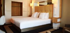 Hotel-Schylge-Landzijde-kamer - Westcord Hotels