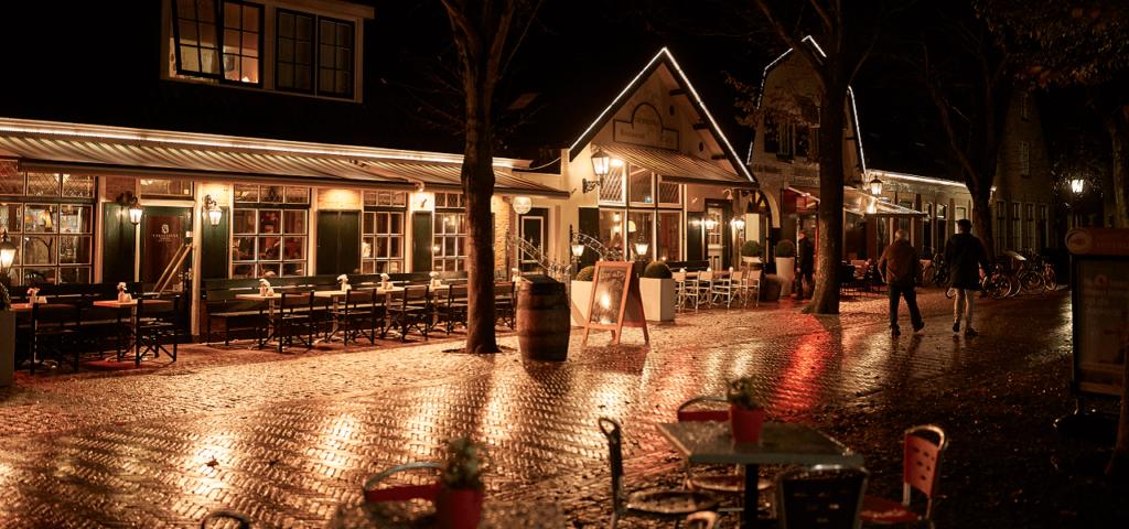 Vlieland - Hotel de Wadden - Westcord Hotels