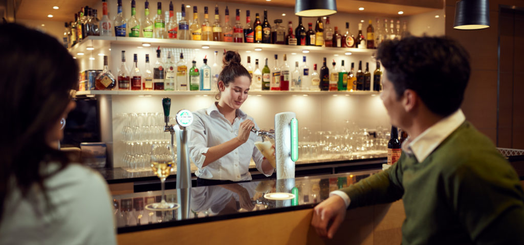 Delft - Bar - Borrel - Hotel Delft - Westcord Hotels