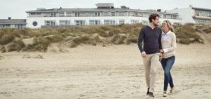 Strandhotel Seeduyn - Vlieland - Westcord Hotels