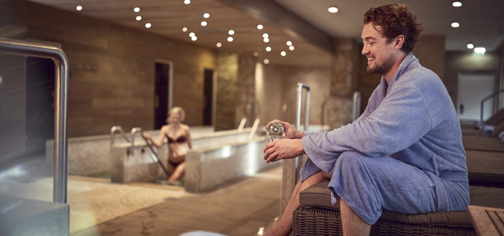 Strandhotel Seeduyn - Vlieland - Wellness - Westcord Hotels
