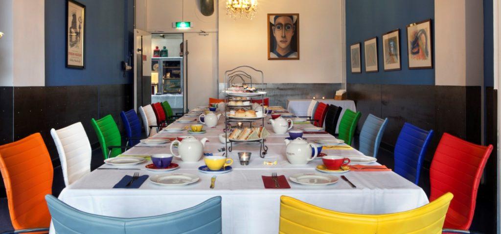 HNY – Blauwe Zaal - WestCord Hotels