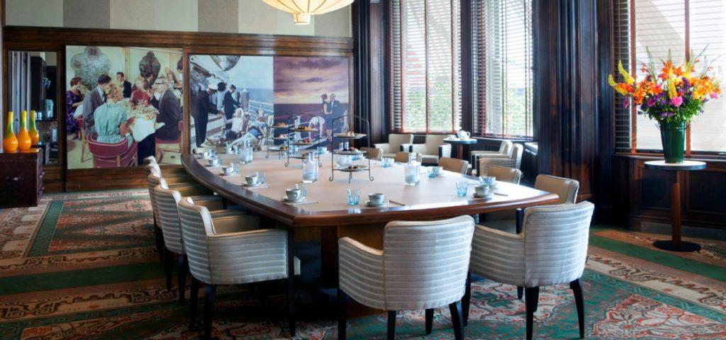 hotel_new_york_rotterdam_reuchlin - Westcord Hotels