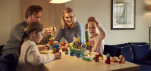 Hotel-Noordsee-Ameland-WestCord-appartement-4 - Westcord Hotels