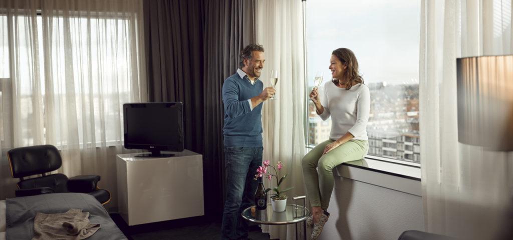 WTC-Hotel-Leeuwarden-kamer-6 - Westcord Hotels