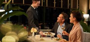 WTC-Hotel-Leeuwarden-restaurant-élevé - Westcord Hotels