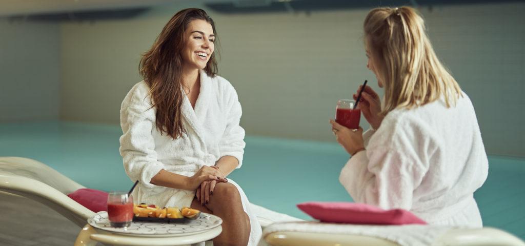 Fashion-Hotel-Amsterdam-wellness-zwembad-1 - Westcord Hotels