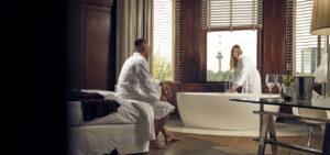 Hotel-NewYork-Rotterdam-kamer-2 - Westcord Hotels