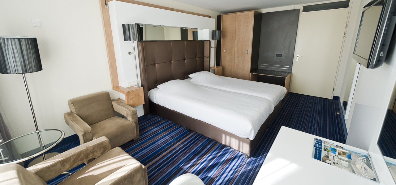 Comfort Kamer - WestCord Hotels