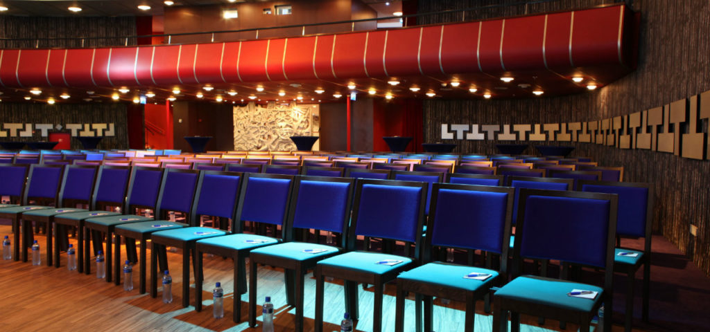 ssRotterdam_Theatre_Thijs Tuurenhout_1280x600 - Westcord Hotels