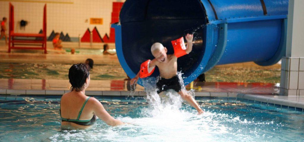 westcord-aparthotel-boschrijck-terschelling-zwembad - Westcord Hotels
