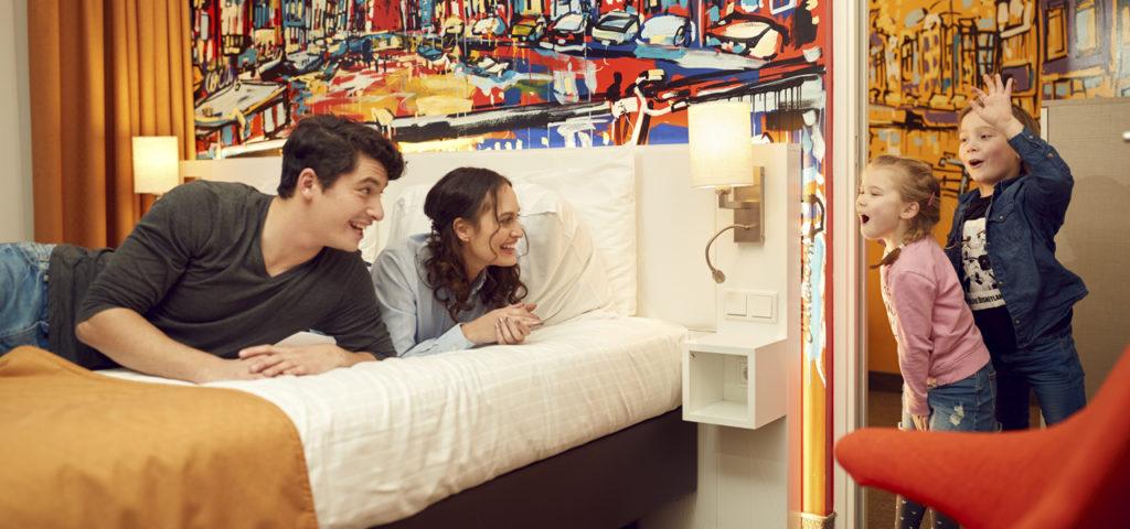 westcord-art-hotel-amsterdam-kamer-2 - Westcord Hotels