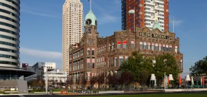 Hotel New York Rotterdam - Westcord Hotels