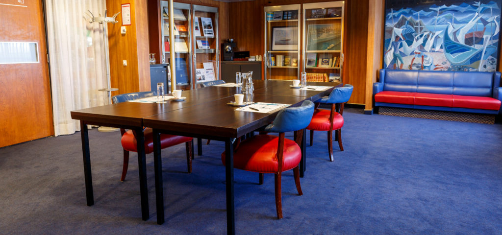 SSR – Library Room - WestCord Hotels
