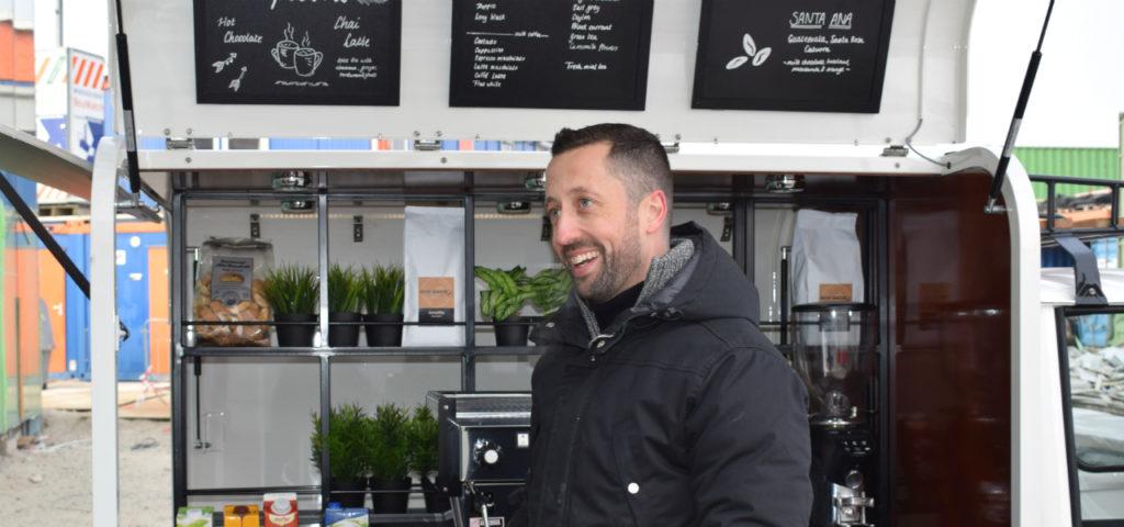 HJA-opendag-koffieman-piaggo - Westcord Hotels
