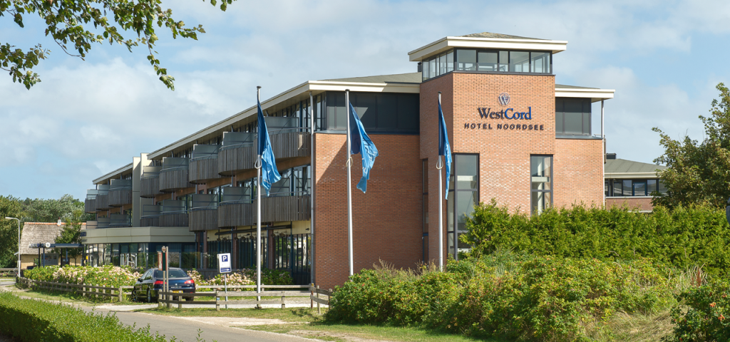 Stage Front Office Ameland - WestCord Hotels