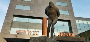 WestCord WTC Hotel Leeuwarden - Westcord Hotels