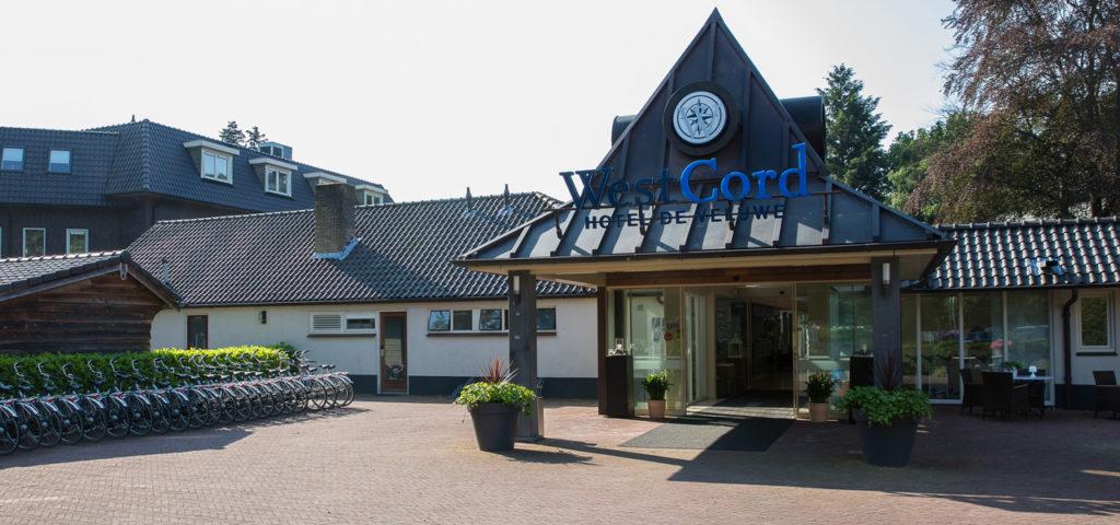 Abel Tasman - WestCord Hotels