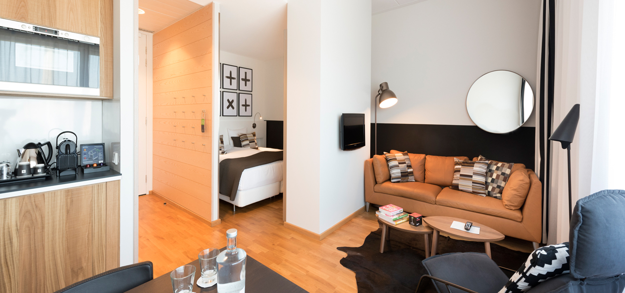 Studio - WestCord Hotels