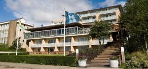 WestCord Hotel Schylge Terschelling - Westcord Hotels