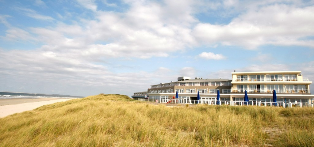 Stage Meeting & Events Vlieland - WestCord Hotels