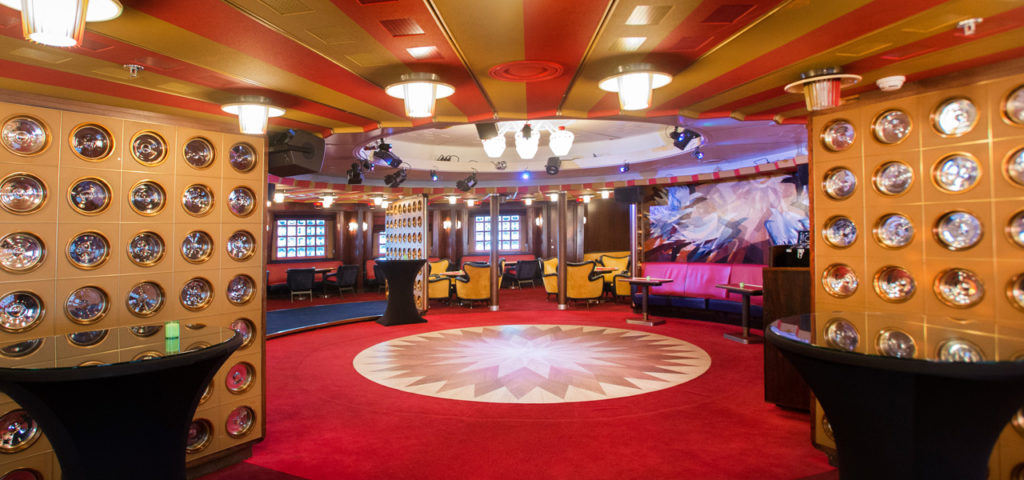 SSR – Ambassador Lounge - WestCord Hotels