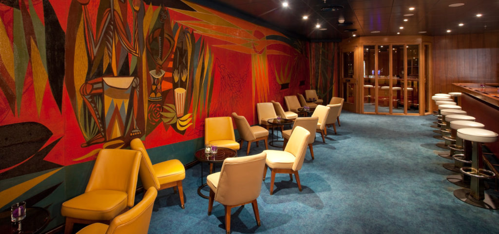 SSR – Tropic Bar - WestCord Hotels