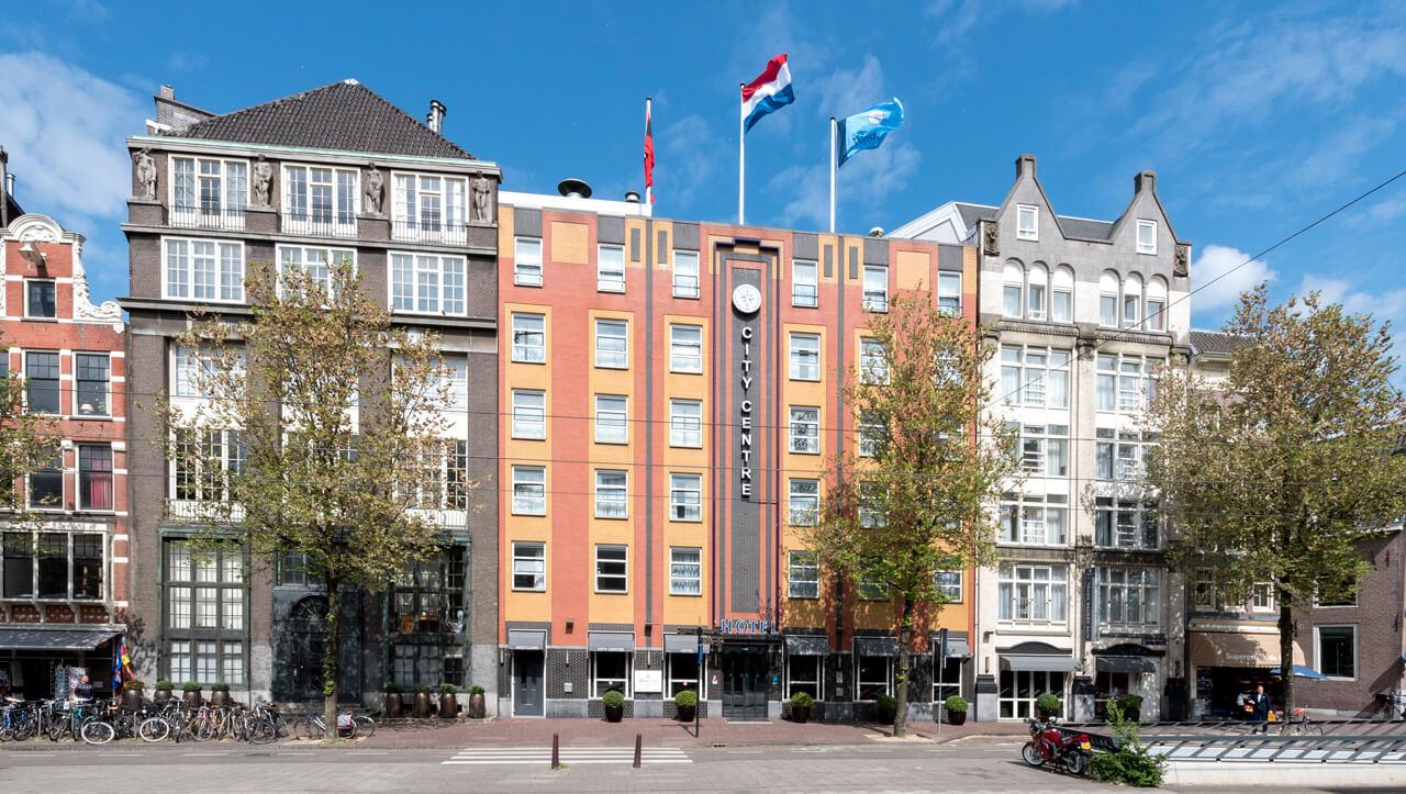 Promo Hotel Amsterdam Centre