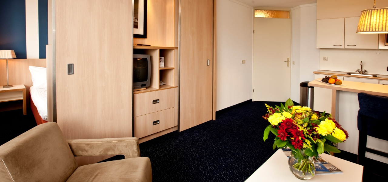 AME – Appartement - WestCord Hotels