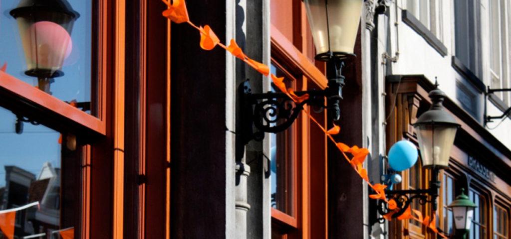 koningsdag-leeuwarden-2 - Westcord Hotels