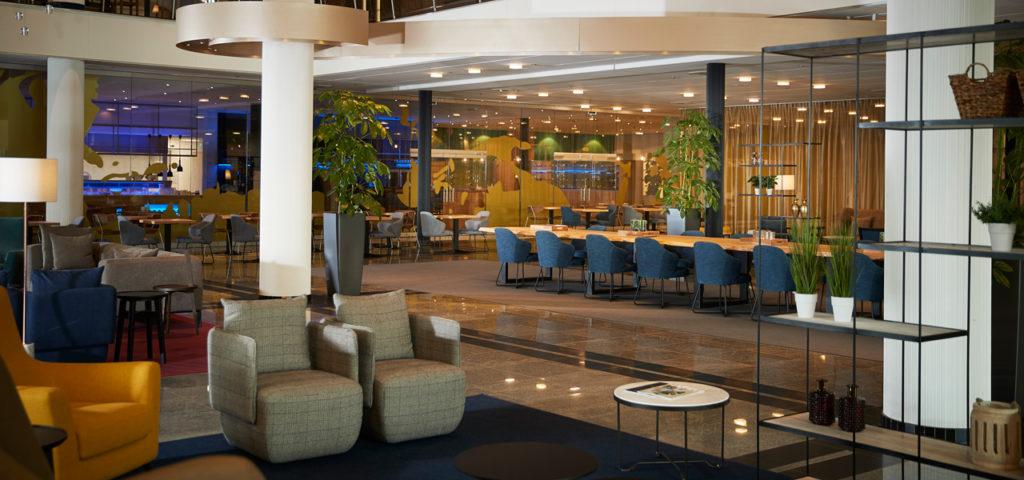 plaza-wtc-westcord-hotel-leeuwarden-1 - Westcord Hotels