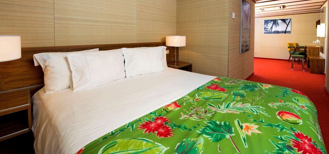 SSR – Deluxe Room - WestCord Hotels