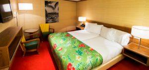 ssRotterdam_ Standard Double Room_ Bahamas_Frank de Roo 1280x600 - Westcord Hotels