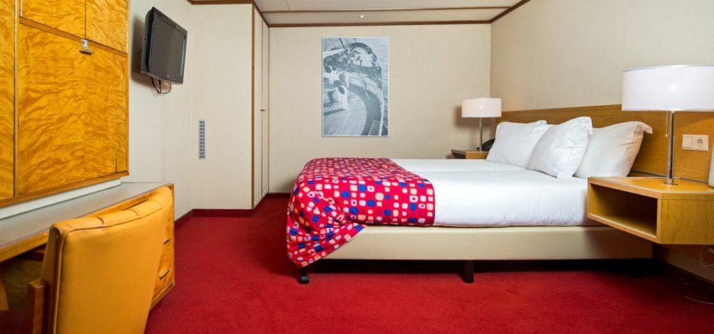 ssRotterdam_ Standard Double Room_Original_Frank de Roo 1280x600 - Westcord Hotels