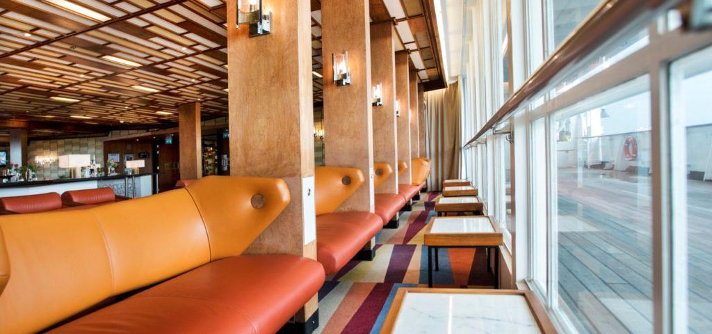 ss Rotterdam benoemd als cultureel erfgoed - WestCord Hotels