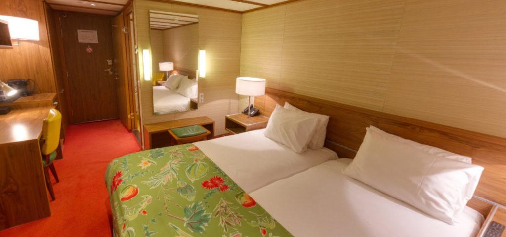 Standard Double Room - Bahamas - Westcord Hotels
