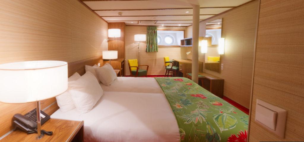 Superior Room - Bahamas - Westcord Hotels